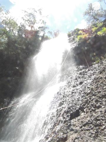 Cachoeira da Pavuna - Botucatu,SP