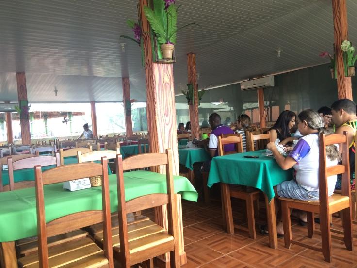 Café da Manhã Regional, Manaus