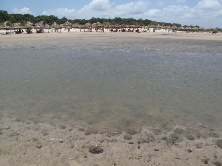 Praia Pesqueiros, Soure - Ilha de Marajó