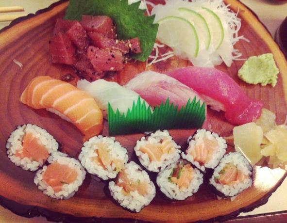 Tanuki - Restaurante