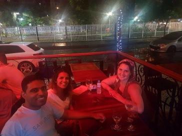 Tah Pah - Botafogo