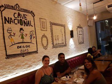 Cave Nacional - Botafogo