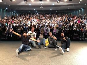 Comédia ao Vivo - Stand UP em São Paulo